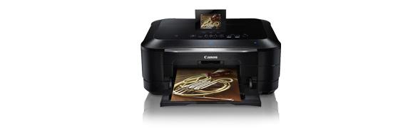 Driver Canon PIXMA MG8220 Printer