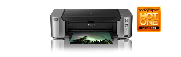Canon PIXMA PRO-100 Printer Driver