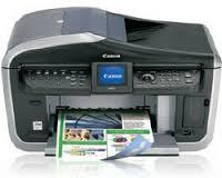 Canon MP830 MP Printer Driver