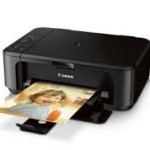 Canon PIXMA MG2220 w/ PP-201 Printer