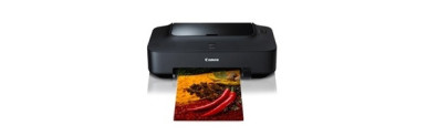 Canon PIXMA iP2772 Printer Driver