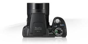canondriver.net- PowerShotSX510