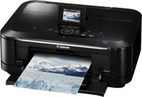 Canon Pixma MG6150 Printer