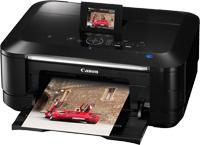 Canon PIXMA MG8150 Printer