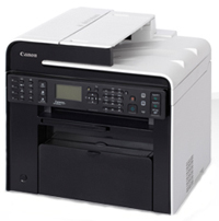Canon i-SENSYS MF4890dw Printer