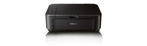 Canon PIXMA MG3520 Black Wireless Inkjet Photo All-In-One Printer