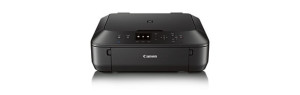 Canon PIXMA MG5520 Black Wireless Inkjet Photo All-In-One Printer