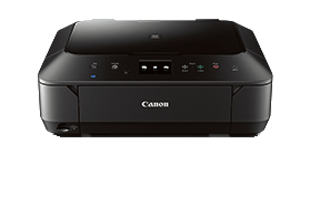 Canon PIXMA MG6610 Photo All-in-One Inkjet Printer