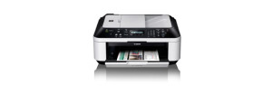 Canon PIXMA MX360 Inkjet Office All-In-One Printer