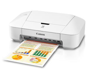 Canon PIXMA iP2870 / iP2872 Colour Inkjet Printer