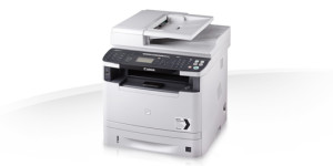 Canon i-SENSYS MF6180dw Laser Multifunction Printer