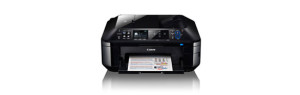 Canon PIXMA MX882 Wireless Inkjet Office All-In-One Printer