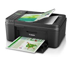Canon PIXMA MX497 Printer Driver