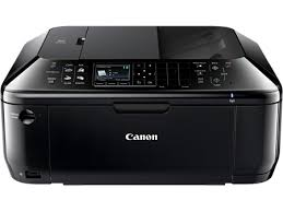 Canon Pixma MX516 Multifunction Printer