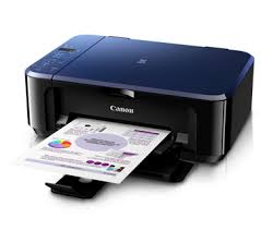 Canon E510 IJ Multifunction Printer