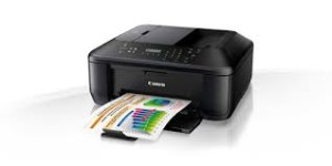 Canon PIXMA MX374 Printer