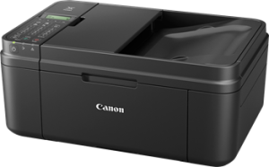 Canon PIXMA MX496 Printer