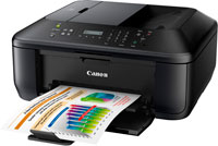 Canon PIXMA MX375 Printer