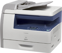 Canon i-SENSYS MF6540PL Printer