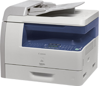 Canon i-SENSYS MF6550 Printer