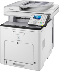 Canon i-SENSYS MF9280Cdn Printer Driver