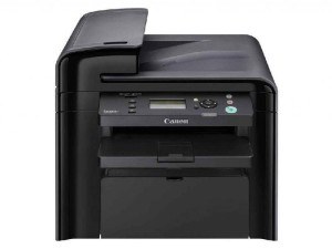 Canon I-SENSYS MF4410 Driver & Software Installations