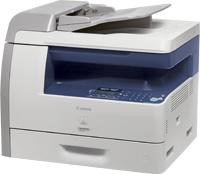 Canon i-SENSYS MF6530 i-SENSYS Laser Multifunction Printers