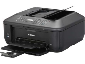 Canon Pixma MX470 Series Inkjet Multifunction Printer