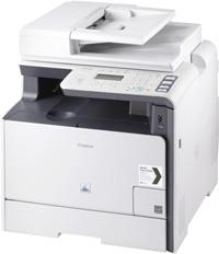 Canon i-SENSYS MF8360Cdn Printer