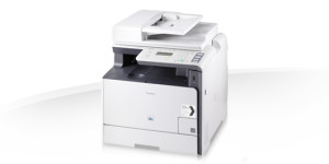 Canon i-SENSYS MF8380Cdw  i-SENSYS Laser Multifunction Printer