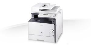 Canon i-SENSYS MF8340Cdn i-SENSYS Laser Multifunction Printer