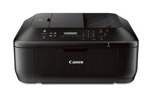 Canon Pixma MX472 Inkjet Multifunction Printer