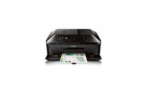 Canon PIXMA MX722 Printer