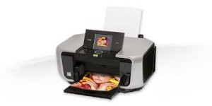 Canon PIXMA MP810 Printer