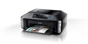 Canon PIXMA MX715 Inkjet Photo Printers